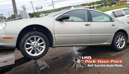 1999 CHRYSLER LHS available for parts