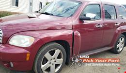 2007 CHEVROLET HHR available for parts