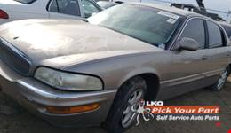 2003 BUICK PARK AVENUE available for parts