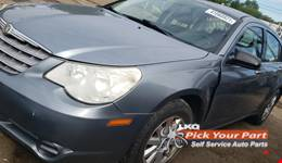 2010 CHRYSLER SEBRING available for parts
