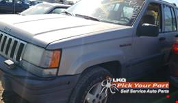 1995 JEEP GRAND CHEROKEE available for parts