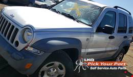 2005 JEEP LIBERTY available for parts