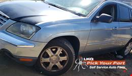 2006 CHRYSLER PACIFICA available for parts
