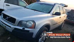 2003 VOLVO XC90 available for parts