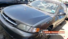 1999 NISSAN ALTIMA available for parts