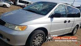 2004 HONDA ODYSSEY available for parts