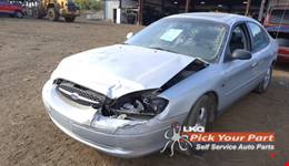 2003 FORD TAURUS available for parts