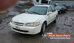 1998 HONDA ACCORD available for parts