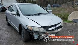 2009 HONDA CIVIC available for parts