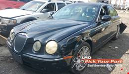 2005 JAGUAR S-TYPE available for parts