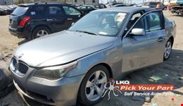 2004 BMW 530I available for parts