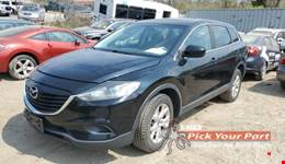 2013 MAZDA CX-9 available for parts