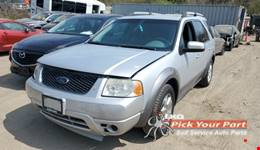 2005 FORD FREESTYLE available for parts