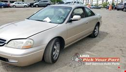 2001 ACURA CL available for parts