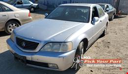 2001 ACURA RL available for parts