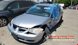 2004 MITSUBISHI LANCER available for parts