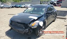 2009 NISSAN ALTIMA available for parts