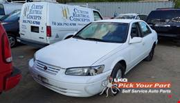 1999 TOYOTA CAMRY available for parts