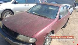 1996 NISSAN ALTIMA available for parts