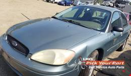 2005 FORD TAURUS available for parts