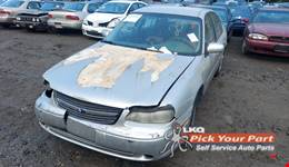 2002 CHEVROLET MALIBU available for parts