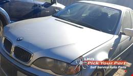 2004 BMW 325I available for parts