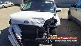 2010 KIA SOUL available for parts