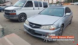 2003 ACURA TL available for parts