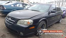 2003 NISSAN MAXIMA available for parts