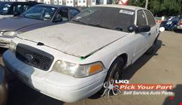 2003 FORD CROWN VICTORIA available for parts
