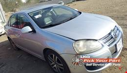 2005 VOLKSWAGEN JETTA available for parts