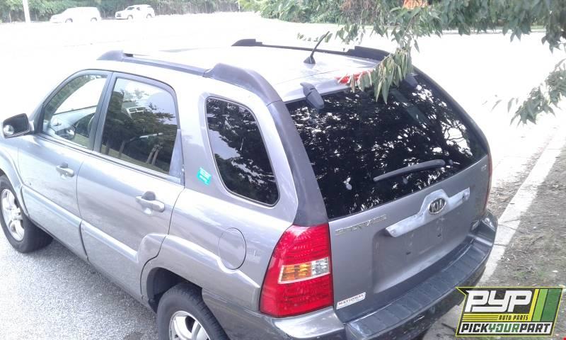 Vehicle Inventory, Auto Parts Baltimore