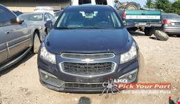 2015 CHEVROLET CRUZE available for parts