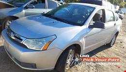 2009 FORD FOCUS available for parts