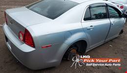 2009 CHEVROLET MALIBU available for parts