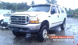 1999 FORD F-250 SUPER DUTY available for parts