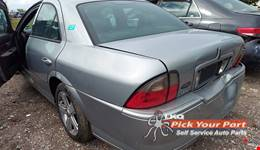 2006 LINCOLN LS available for parts