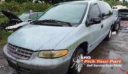 1996 PLYMOUTH GRAND VOYAGER available for parts