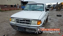 1994 FORD RANGER available for parts