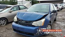 2008 FORD FOCUS available for parts