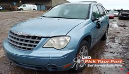 2008 CHRYSLER PACIFICA available for parts