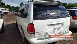 2000 DODGE GRAND CARAVAN available for parts