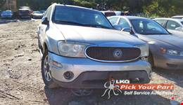 2004 BUICK RAINIER available for parts
