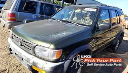 1996 NISSAN PATHFINDER available for parts