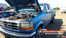 1994 FORD F-150 available for parts