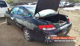 1999 TOYOTA SOLARA available for parts