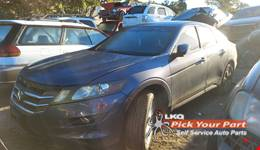 2012 HONDA CROSSTOUR available for parts