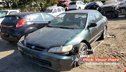 1999 HONDA ACCORD available for parts