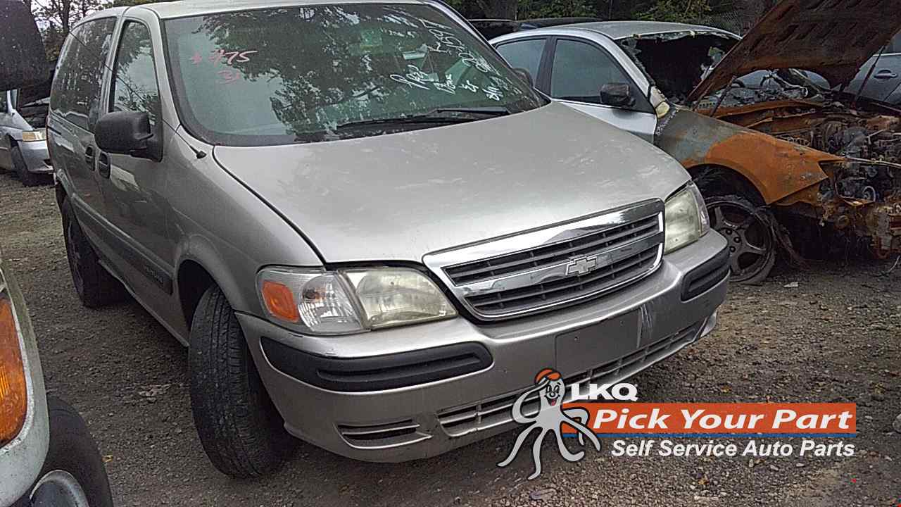 2004 chevrolet venture lkq pick your part mount airy lkq pick your part