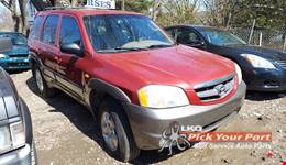2001 MAZDA TRIBUTE available for parts